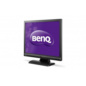 BenQ BL702A 17.0   HD   60Hz   5ms Monitor Reacondicionat