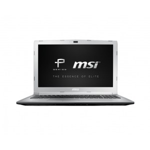 MSI PL62 7RC-268XES i5-7300HQ   8GB   1TB   GFMX150   15.6 Portàtil Reacondicionat