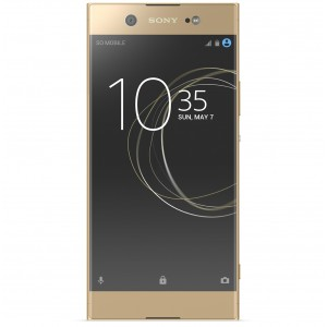 Sony Xperia XA1 5.0   QuadCore   3GB   32GB   23MP   Or Smartphone Reacondicionat