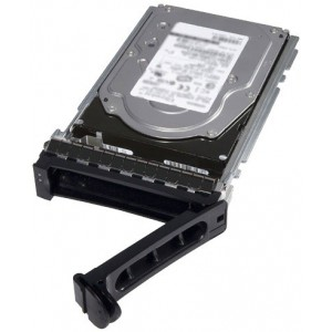 DELL 500GB SATA Disc Dur (3.5 , 500 GB, 7200 RPM)