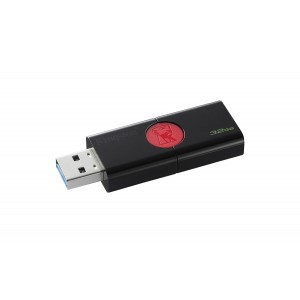 Kingston DataTraveler 106 32GB USB 3.0 Memòria Flash