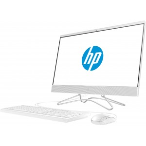 HP 24-f0015nl i5-8250U   8GB   1TB   16GB SSD   23.8 AIO Reacondicionat