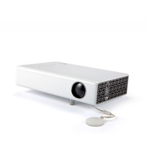 Projector LG PB60G LED   500L   WXGA Grau A Reacondicionat