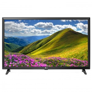 LG 32LJ510U 32   LED HD   IPS TV Grau A Reacondicionat