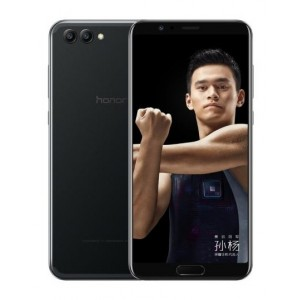 Honor View 10 6.0   Octacore   6GB   128GB   20 + 16Mpx   Negre