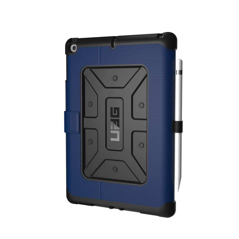 Urban Armor Gear US Funda protectora Per iPad de 9.7 (2017 i 2018)   iPad Air Blau