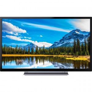 Toshiba 32W3863DG 32   HD   Smart TV   600Hz