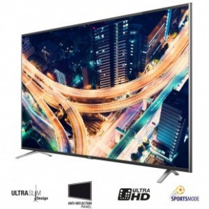 TCL U50S7906 50  LED 4K Smart TV Reacondicionat