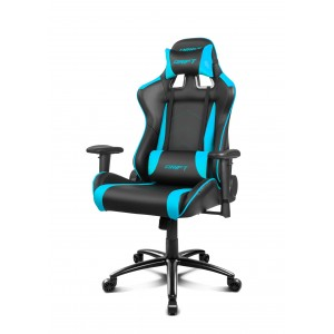 Drift DR150BL Blau Cadira Gaming Reacondicionat