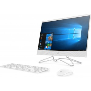 HP 22-c0200ns J4005 4GB 1TB 21.5 AIO Reacondicionat