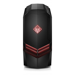 HP OMEN 880-179nd i7-8700K 16GB 2TB 512SSD GTX 1080Ti W10 Sense goma al suport Reacondicionat