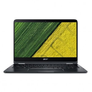 Acer Aspire Spin 7 SP714-51-M9T i7-7Y75 8GB 256SSD 14.0 W10 Reacondicionat