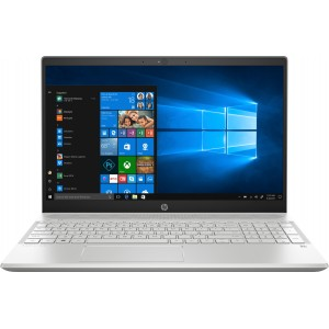 HP Pavilion 15-cs1001ns i7-8565U 12Go 256SSD GTX1050 15.6 W10 (Spot on screen) Reacondicionat