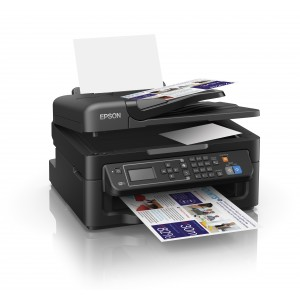 Epson WorkForce WF-2630WF Wi-Fi Fax