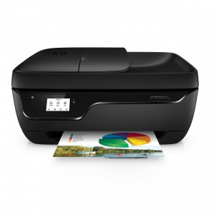 HP OfficeJet 3833 AIO Impressora multifunció de tinta 20ppm Wifi