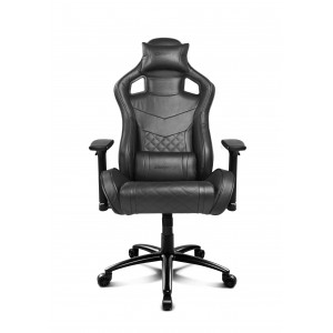 Drift DR450BK Cadira Gaming Negre Reacondicionat