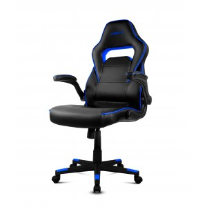 Drift DR75BL Silla Gaming Negre   Blau Reacondicionat
