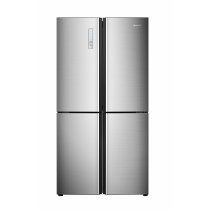 Hisense RQ689N4AC2-B 1,81 A++ No Frost Inox Side by Side Reacondicionat