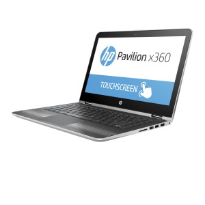 HP Pavilion X360 13-u104nl i5-7200U 8GB 1TB 13.3 Reacondicionat