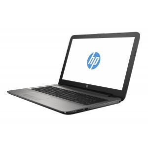 Portàtil HP Llibreta 15-ay132nd i7-7500U   8GB   256GB SSD   15.6 Reacondicionat