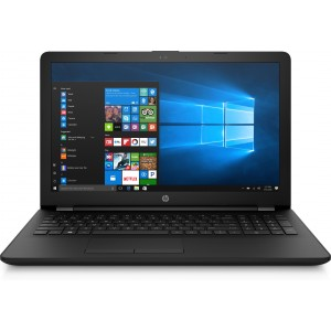 Portàtil HP 15-bs039nl N3060 4GB 500GB 15.6 Reacondicionat