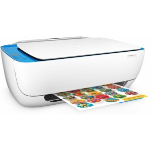 HP DeskJet 3639 Impressora multifunció Reacondicionat