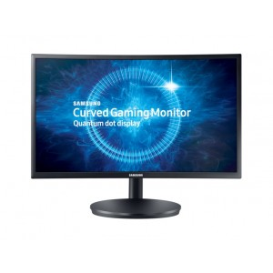 Samsung LC24FG70FQUXEN 23.5 FHD 144Hz 1ms Corb Reacondicionat