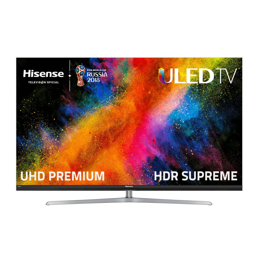 Hisense H65NU8700 LED 4K UHD Smart TV WiFi Embalatge Deteriorat
