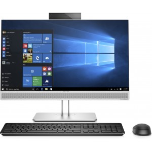 HP EliteOne 800 G3 T i7-7700 8GB 256SSD 23.8 Windows 10 PRO Táctil AIO Reacondicionat