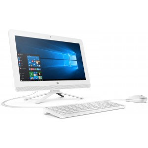 HP 20-c404nf J4005 4GB 1TB 19.5 W10 AIO Reacondicionat