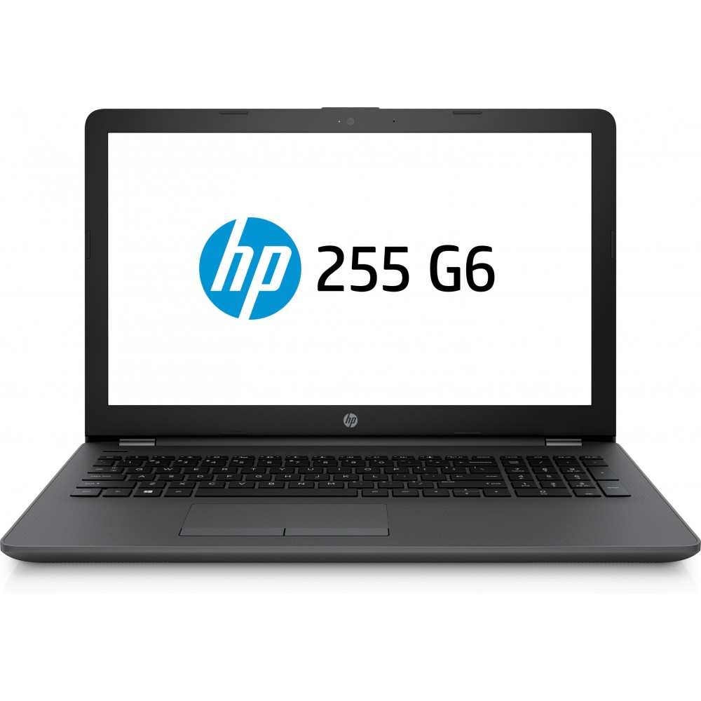 HP 255 G6 E2-9000e 4GB 500GB 15.6 FreeDOS Reacondicionat