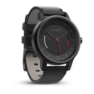 Garmin Vivomove Classic Smartwatch Reacondicionat