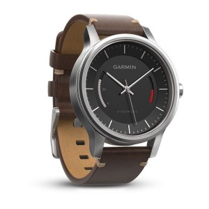 Garmin Vivomove Premium Negre Smartwatch Reacondicionat