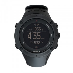 Suunto Ambit3 Peak Black HR Smartwatch Reacondicionat