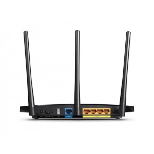 TP-Link Archer C1200 Router Wi-Fi Dual-Band 5 Ghz