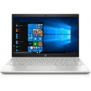 HP Pavilion 14-ce0014ns i7-8550U 8GB 256SSD M2 MX150 4GB 14.0 W10 Pixel mort Reacondicionat