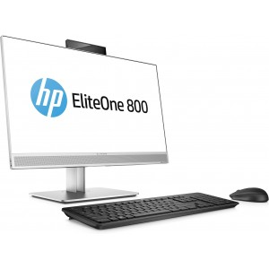 HP EliteOne 800 G3 AiO i7-6700 8GB 512GB SSD 23.8 Reacondicionat