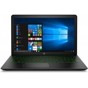 HP Pavilion Power 15-cb005ns i7-7700HQ 8GB 1TB 15.6 GTX 1050 W10 Reacondicionat