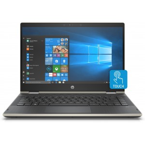 HP Pavilion x360 14-cd0017ns i7-8550U 12GB 512SSD 14.0 MX130 Touch Dead pixel Reacondicionat