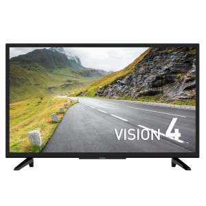 Grundig 32 VLE 4720 BN 32 LED HD Reacondicionat