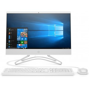 HP 22-c0031nf P-J5005 4GB 1TB 21.5 W10 AIO Reacondicionat