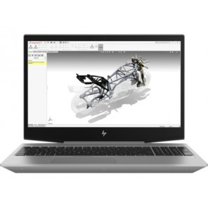 HP ZBook 15v G5 i7-8850H 16GB 512SSD 15.6 P600 Windows 10 PRO Reacondicionat