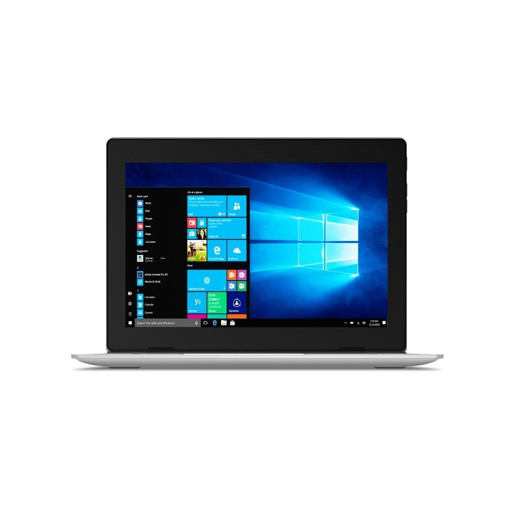 Lenovo ideapad D330 Cel-N4000 4GB 64GB 10.1 W10 Reacondicionat