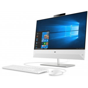 HP Pavilion 24-xa0902ns i5-8400T 8GB 256SSD 23.8 MX130 W10 AIO Reacondicionat
