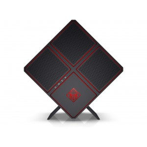 HP OMEN 900-101nv i7-7700K 16GB 1TB 128SSD GTX 1070 W10 Reacondicionat
