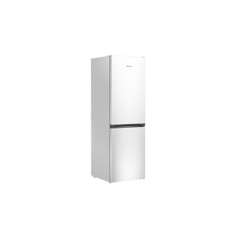 Hisense RB406N4AW1 1.88m A+ No Frost Blanc Nevera Combi Reacondicionat