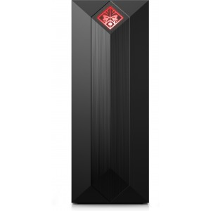 HP OMEN Obelisk875-0007nl i7-8700 16GB 1TB 256SSD RTX 2080 W10 Reacondicionat