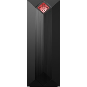 HP OMEN Obelisk875-0810no i7-8700 16GB 1TB 256SSD RTX 2070 W10 Marques d'ús Reacondicionat