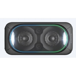 Sony GTK-XB60 Altaveu Bluetooth RGB 60W Negre Reacondicionat