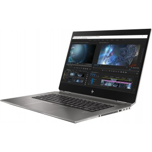 HP ZBook Studio x360 G5 Workstation i9-8950HK 16GB 512SSD Quadro P1000 15.6 W10 Pro Caixa Oberta